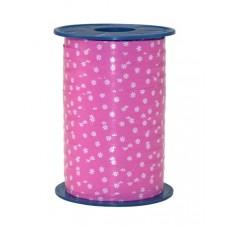 Trak Rožice, roza, 10 mm, 200 m