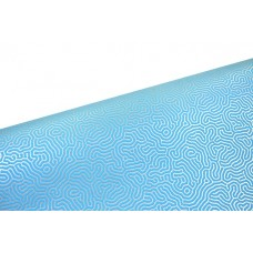 Papir Trapist foam, moder, 70 cm x 10 m
