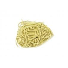 Buillon žica medium, zlata, 100 g