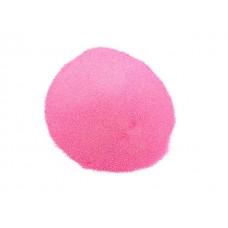 Granulat - mivka, pink , 1000g
