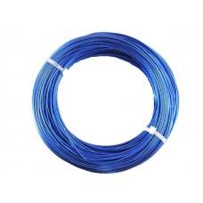 žica ALU, modra, 2,0 mm, 500g/ca.60 m