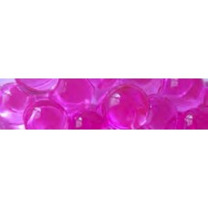 Water pearls, pink, 100 g