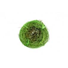 Manšete KROG, Muelen., zelene,  fi 15 cm, 5 kosov