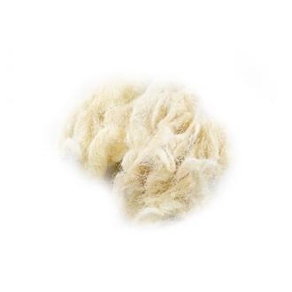 Coco fibre, beljen, 250 g