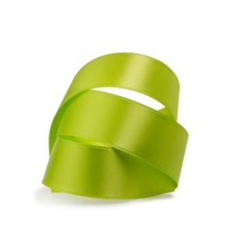 Trak saten, s. zelena 53, 40  mm, 50 m