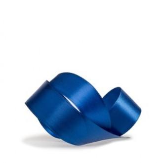 Trak saten, t. modra 335, 40  mm, 50 m