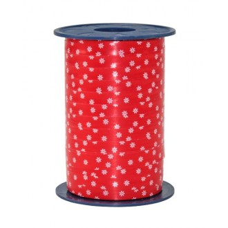 Trak Rožice, rdeča, 10 mm, 200 m