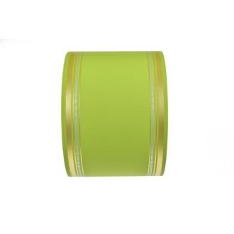 Trak žalni Cleopatra, sv. zelena, 75 mm, 50 m