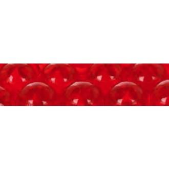 Water pearls, rdeče, 100 g